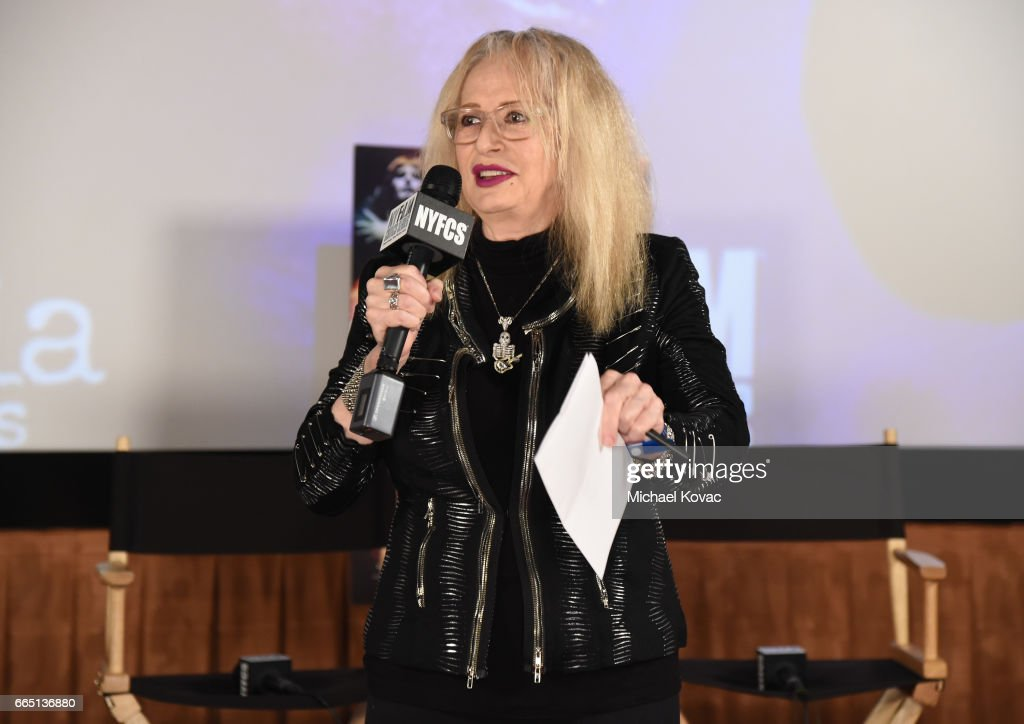 """""""SHOT! The Psycho Spiritual Mantra of Rock"""" Premiere at the Grove, presented by CITI : News Photo"""