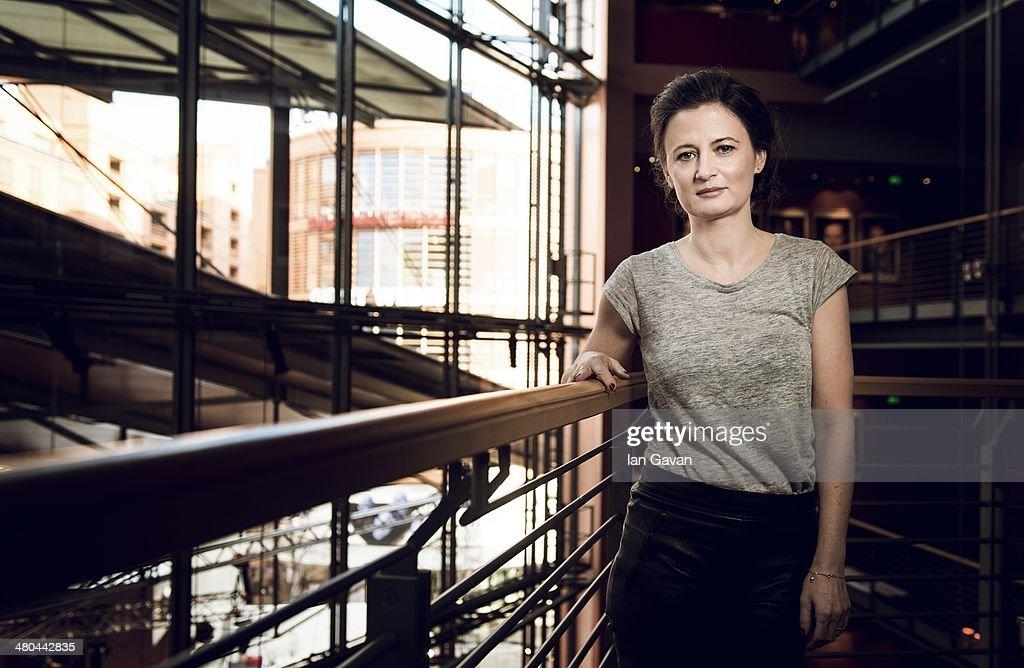 Pernille Fischer Christensen, Self Assignment, February 2014