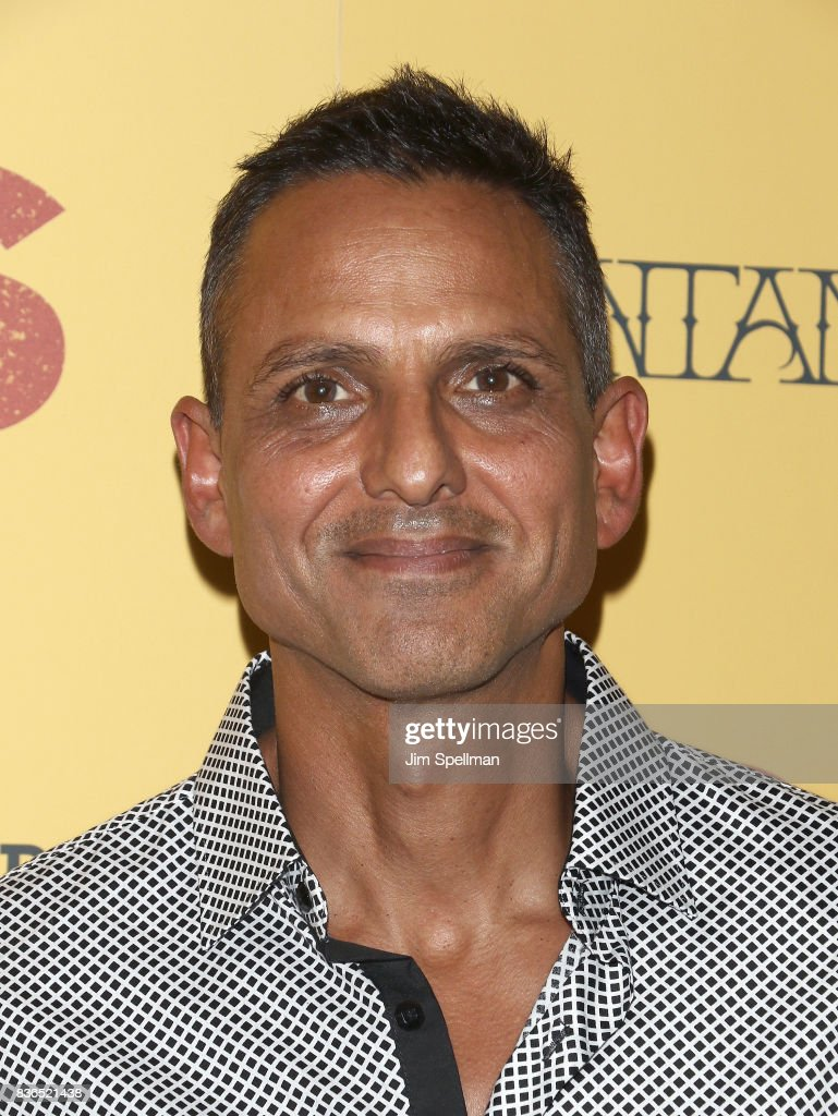 Director Peter Bratt attends the 'Dolores' New York premiere at The Metrograph on August 21, 2017 in New York City.