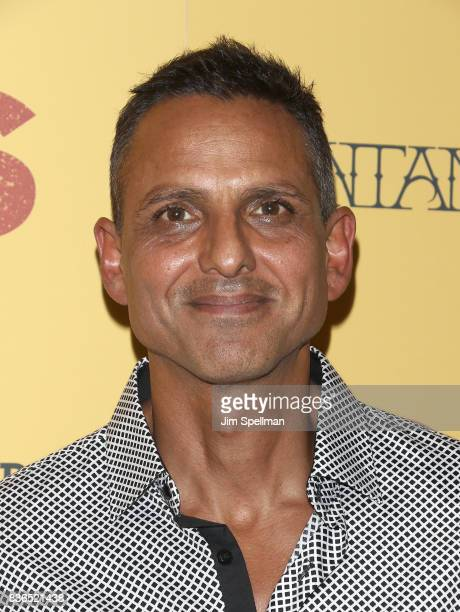 Director Peter Bratt attends the 'Dolores' New York premiere at The Metrograph on August 21 2017 in New York City