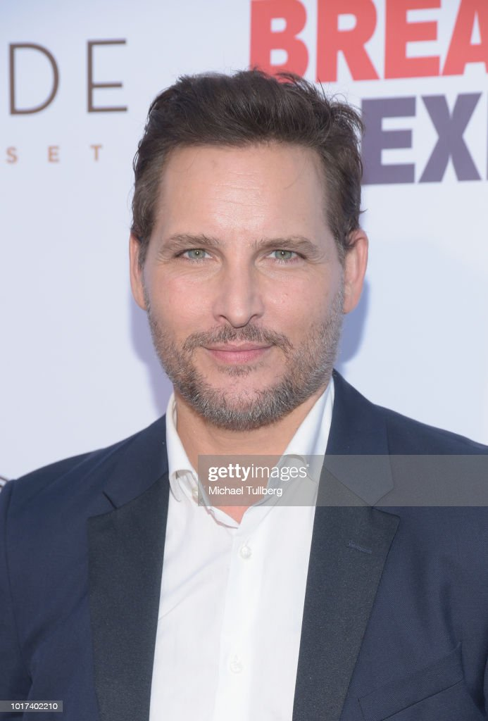 "World Premiere Of ""Breaking & Exiting"" - Arrivals"