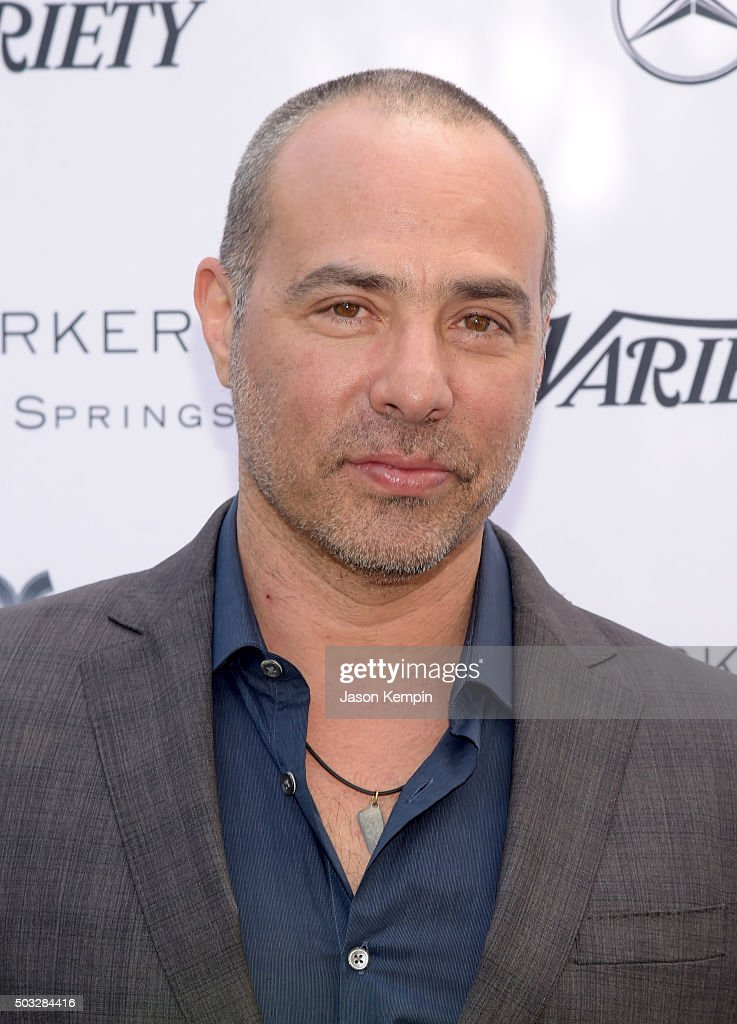 Director Peter Landesman attends Variety's Creative Impact Awards and 10 Directors to Watch Brunch Presented By Mercedes-Benz at The 27th Annual Palm Springs International Film Festival on January 3, 2016 in Palm Springs, California.