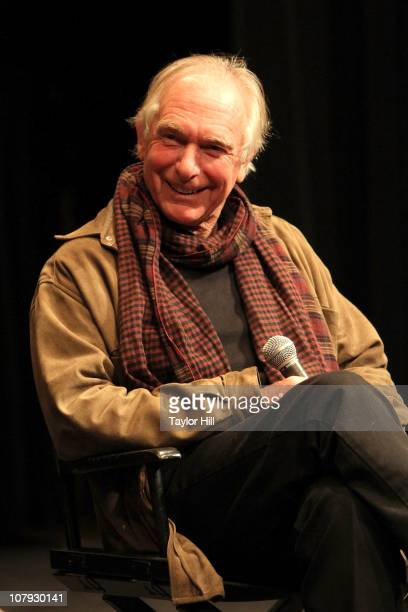 """Director Peter Weir attends a screening of """"The Way Back"""" presented of the Film Society of Lincoln Center at the Walter Reade Theater on January 7,..."""