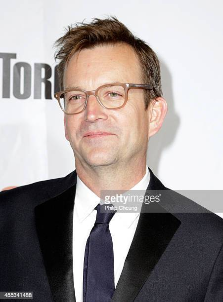 Director Philip Martin attends 'The Forger' premiere during the 2014 Toronto International Film Festival at Roy Thomson Hall on September 12 2014 in...