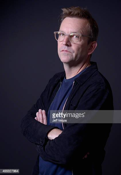 Director Philip Martin of The Forger poses for a portrait during the 2014 Toronto International Film Festival on September 12 2014 in Toronto Ontario