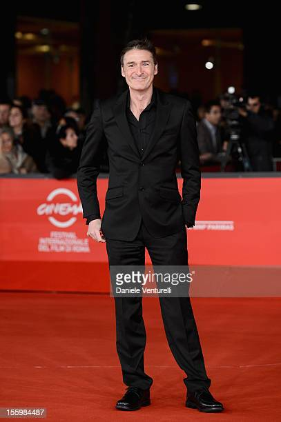 Director PJ Hogan attends the 'Mental' Premiere during the 7th Rome Film Festival at the Auditorium Parco Della Musica on November 10 2012 in Rome...