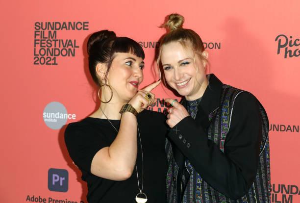 """GBR: """"Censor"""" Special Screening - Sundance Film Festival 2021"""
