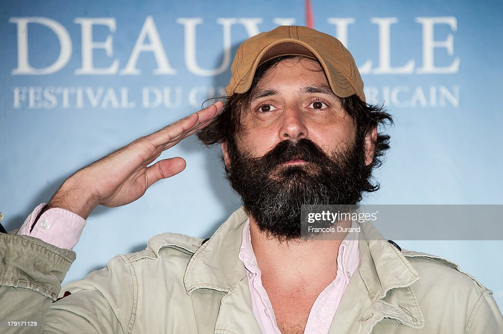 'Wrong Cops' Photocall - The 39th Deauville Film Festival