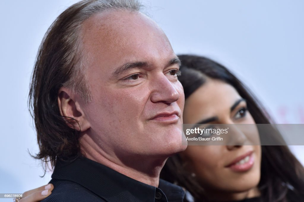 "U.S. Premiere Of ""The Beguiled"" - Arrivals : News Photo"