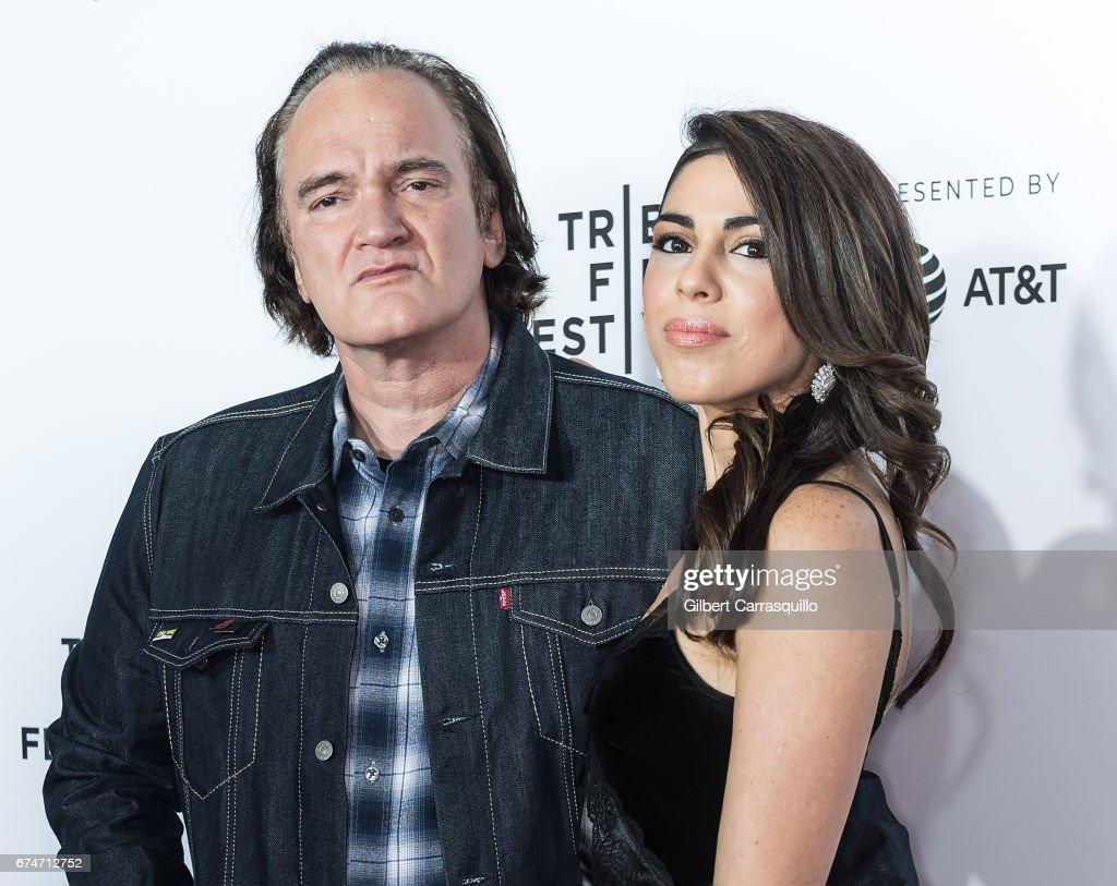 "2017 Tribeca Film Festival - ""Reservoir Dogs"" 25th Anniversary Screening : News Photo"