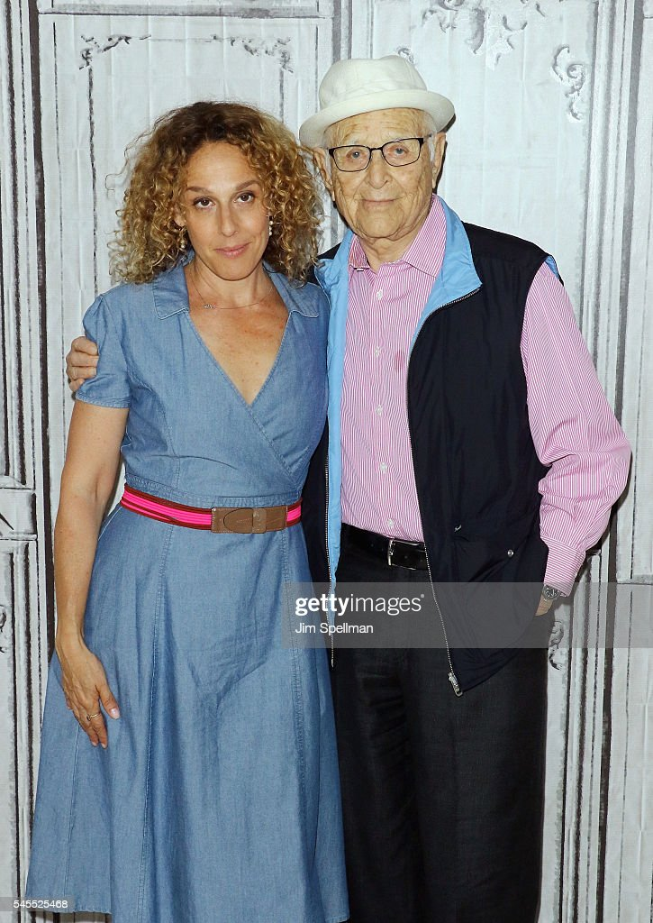 "AOL Build Speaker Series - Norman Lear And Rachel Grady, ""Norman Lear: Just Another Version Of You"""