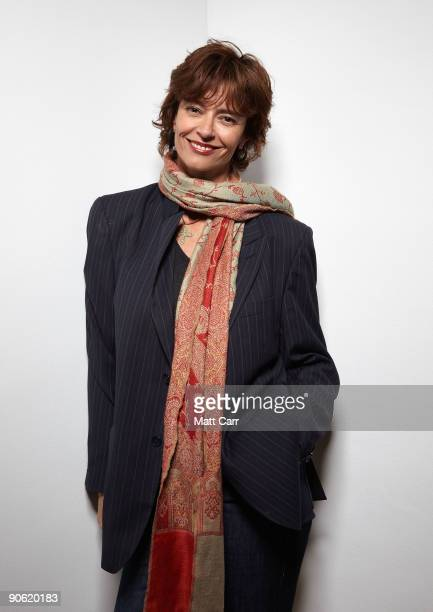 Director Rachel Ward from the film Beautiful Kate poses for a portrait during the 2009 Toronto International Film Festival at The Sutton Place Hotel...