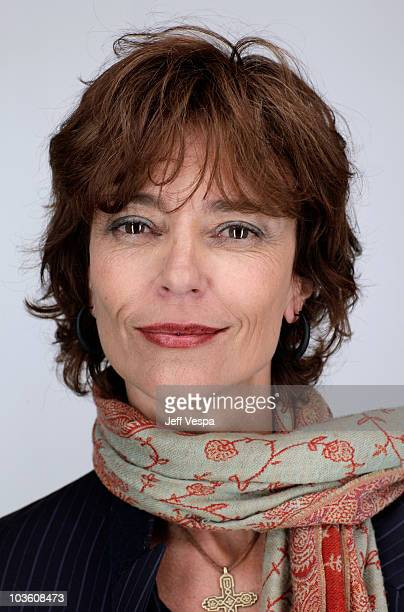 Director Rachel Ward poses for a portrait during the 2009 Toronto International Film Festival held at the Sutton Place Hotel on September 11 2009 in...