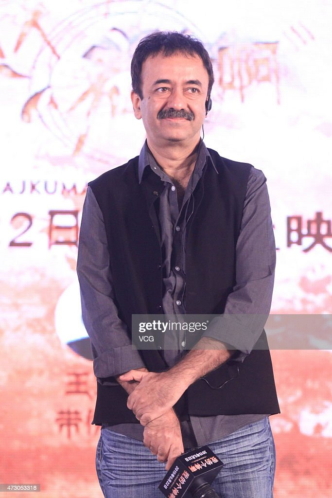 """India New Film """"Oh My God"""" Beijing Press Conference"""