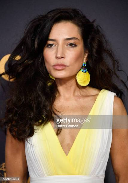 Director Reed Morano attends the 69th Annual Primetime Emmy Awards at Microsoft Theater on September 17 2017 in Los Angeles California