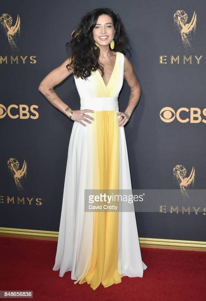 Director Reed Morano attends the 69th Annual Primetime Emmy Awards at Microsoft Theater on September 17, 2017 in Los Angeles, California.