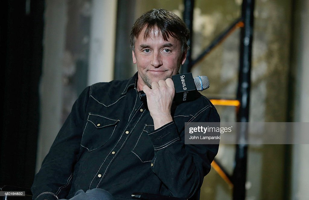 "AOL Build Speaker Series Presents Richard Linklater, Director of ""Boyhood"""