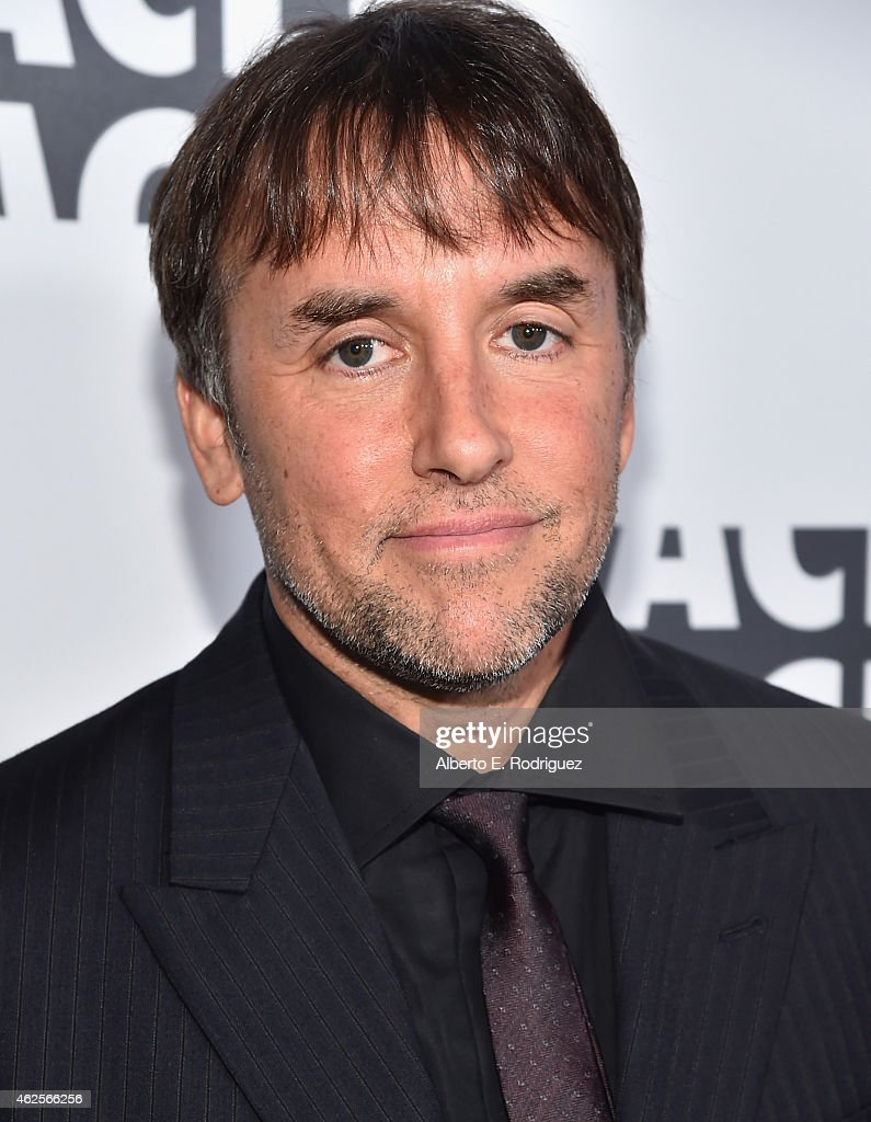 Director Richard Linklater attends the 65th Annual ACE Eddie Awards at The Beverly Hilton Hotel on January 30, 2015 in Beverly Hills, California.