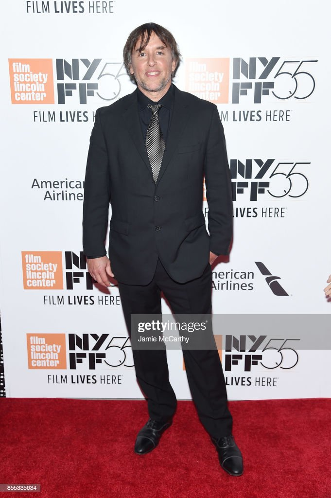 "55th New York Film Festival - Opening Night Premiere Of ""Last Flag Flying"" - Arrivals"