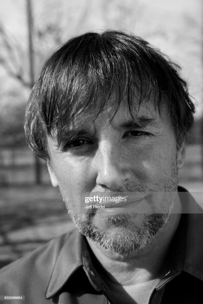 Richard Linklater, Men's Journal, May 2016