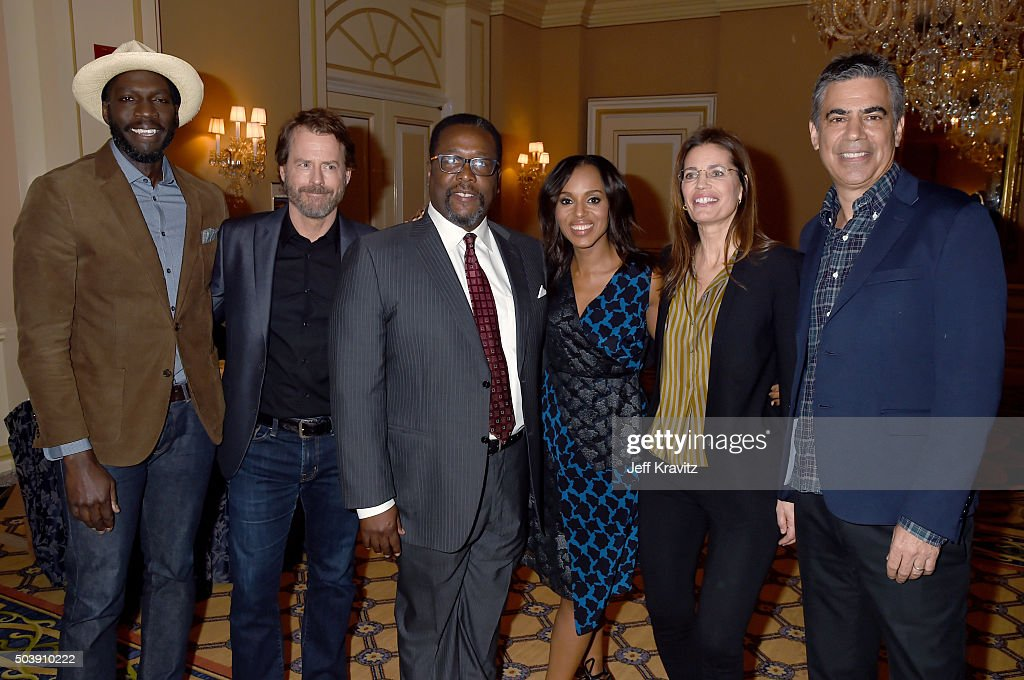 HBO Winter 2016 TCA Panel
