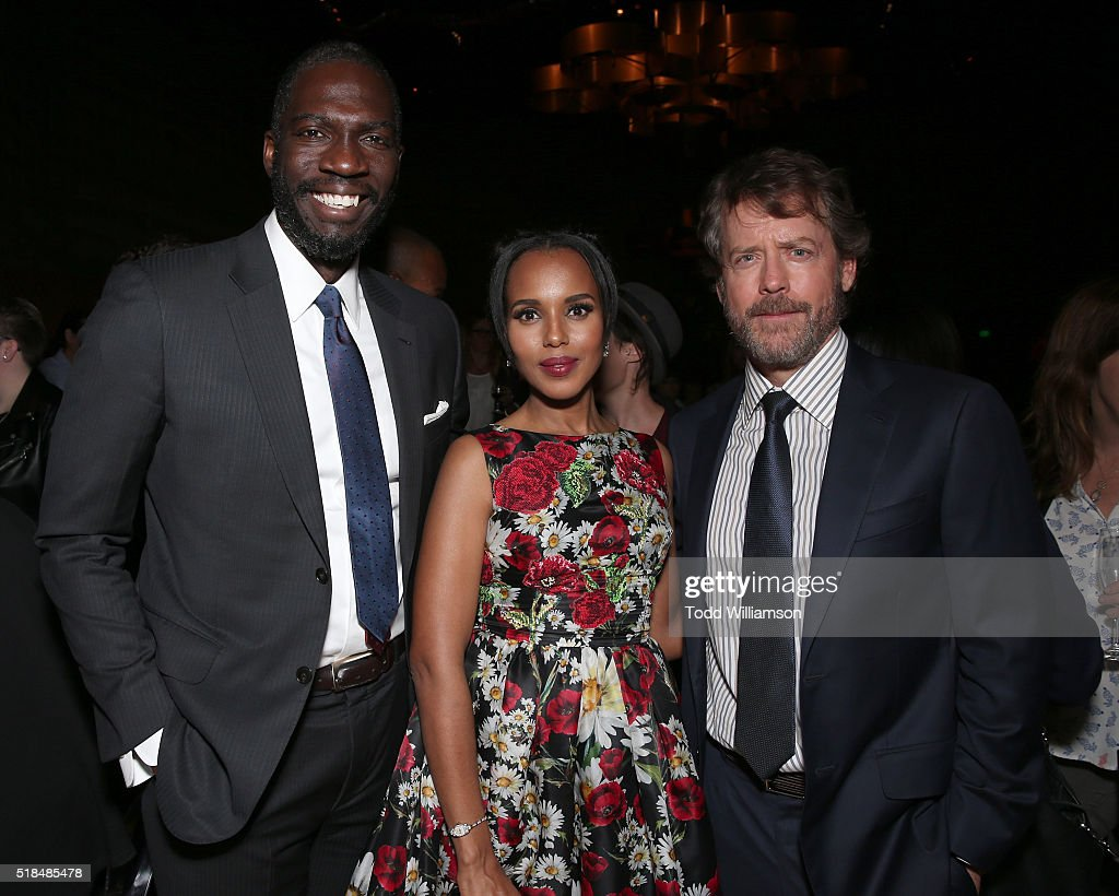 "Premiere Of HBO Films' ""Confirmation"" - After Party : News Photo"