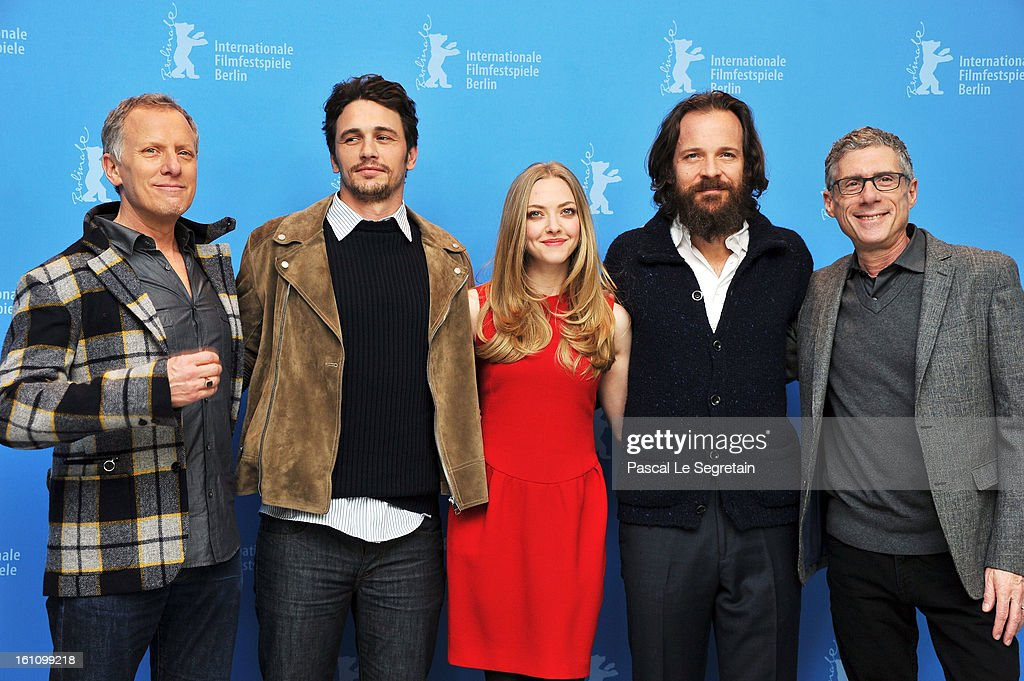 'Lovelace' Photocall - 63rd Berlinale International Film Festival