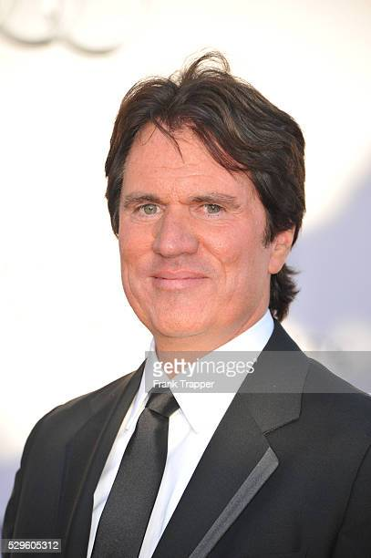 Director Rob Marshall arrives at the BAFTA Brits To Watch event held at the Belasco Theatre