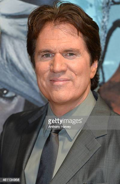 Director Rob Marshall attends the gala screening of 'Into The Woods' at The Curzon Mayfair on January 7 2015 in London England