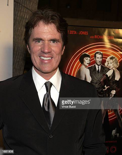 Director Rob Marshall attends the Los Angeles screening of the film 'Chicago' on December 10 2002 in Beverly Hills California