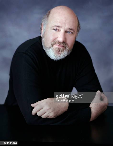 Director Rob Reiner poses for a portrait inLos Angeles California
