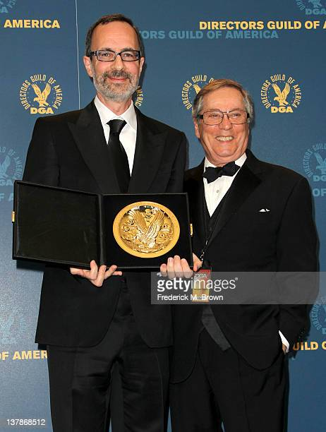 19 Dga Awards Committee Chair Howard Storm Pictures, Photos