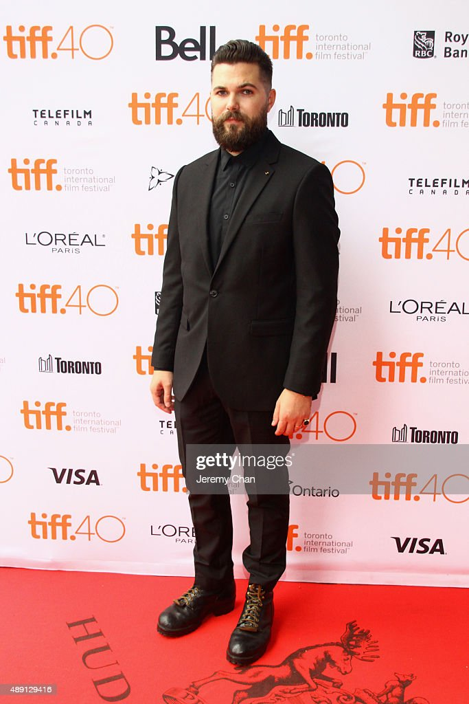 "2015 Toronto International Film Festival - ""The Witch"" Photo Call : Fotografía de noticias"
