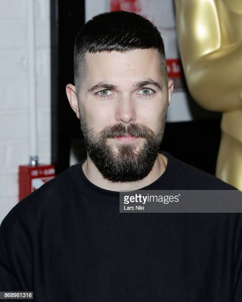 Director Robert Eggers attends The Academy of Motion Picture Arts Sciences and Metrograph Tribute to George A Romero at Metrograph on October 30 2017...