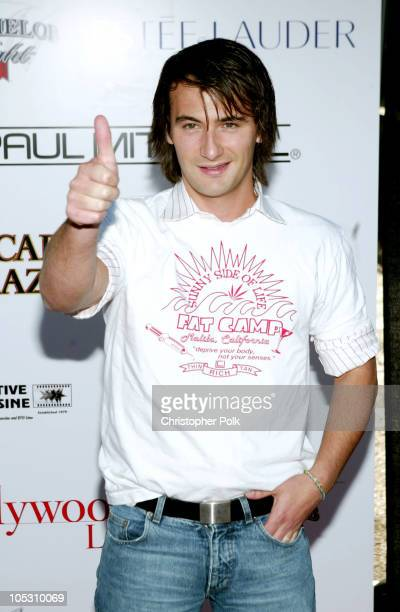 Director Robert Luketic during 2004 Movieline Young Hollywood Awards - Red Carpet Sponsored by Hollywood Life at Avalon Hollywood in Hollywood,...
