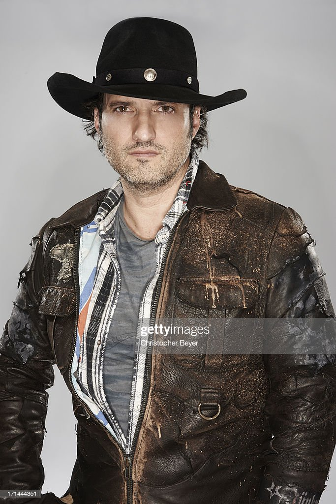 Robert Rodriguez, Entertainment Weekly, February 8, 2013