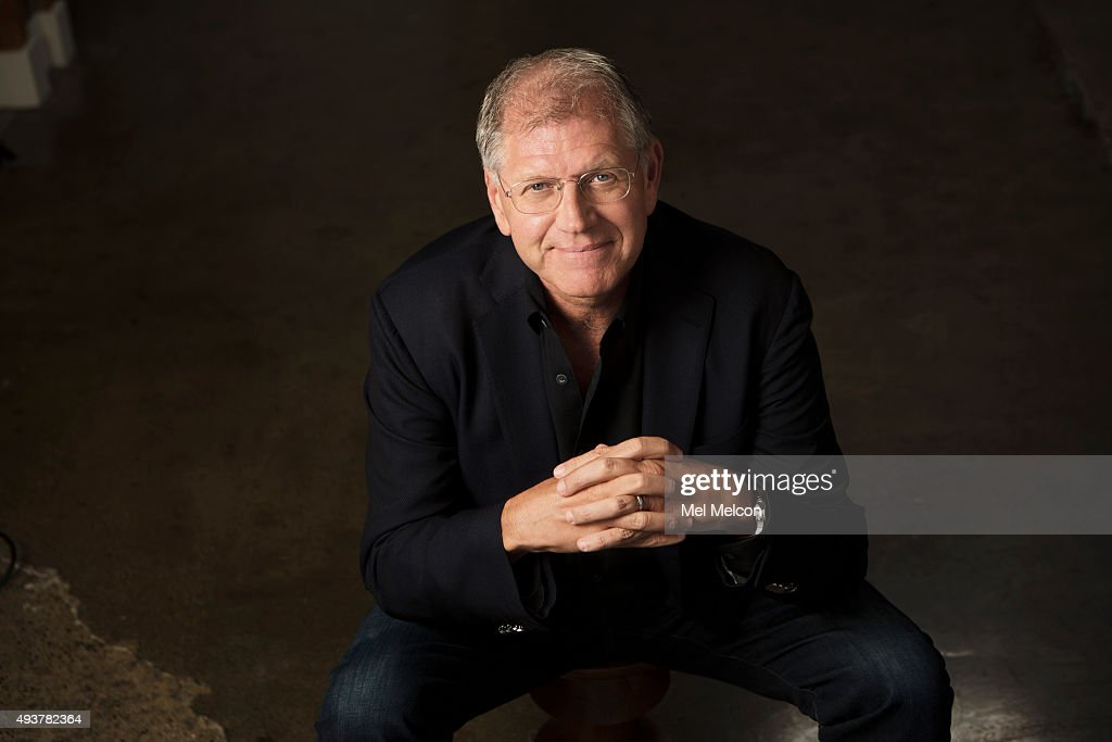 Robert Zemeckis, Los Angeles Times, October 16, 2015
