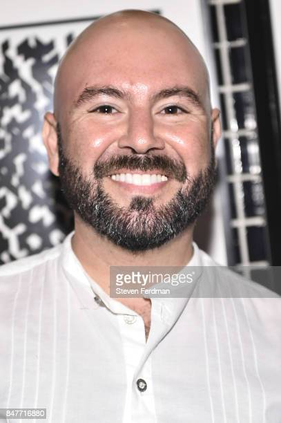 Director Rodrigo Bellott attends PMA with KANTRR Labs and Pierce Capital Entertainment host the Wrap Party of 'Tu Me Manques' Sponsored by Singani 63...