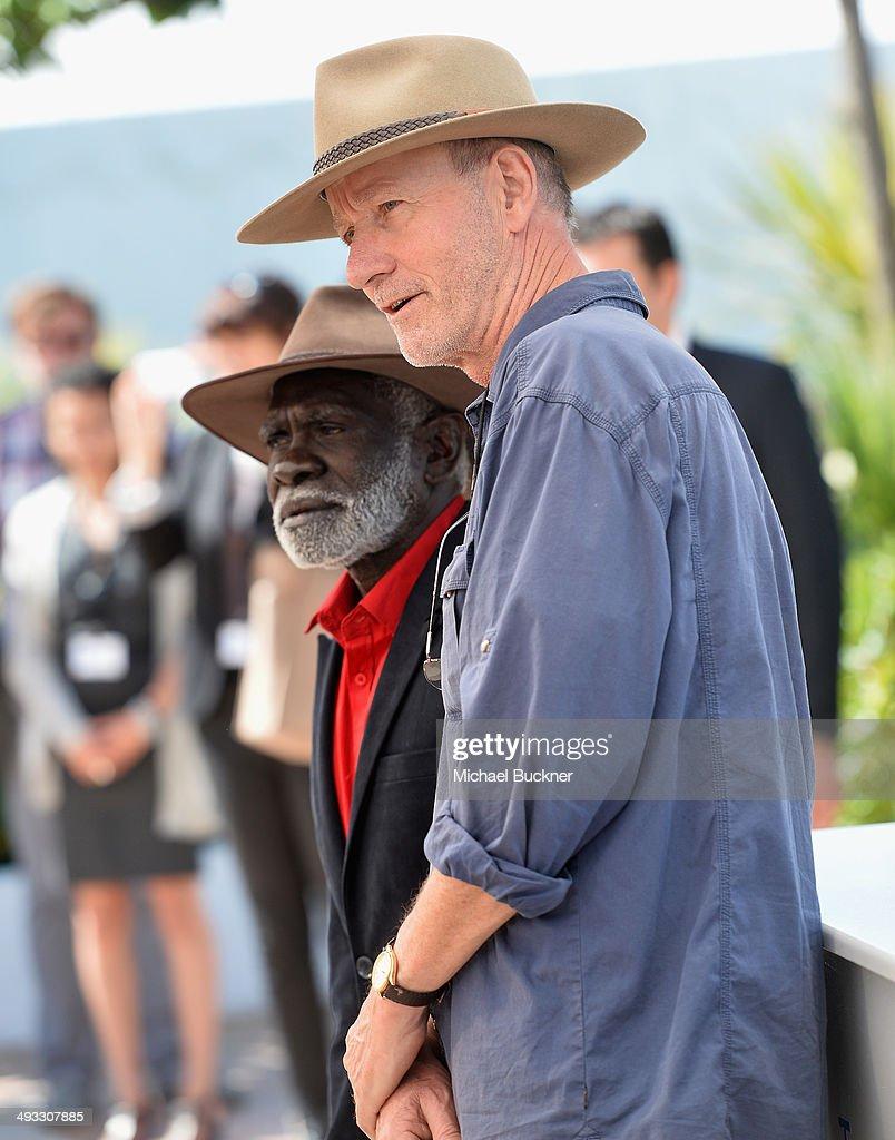 """Pyo Jeok""Photocall - The 67th Annual Cannes Film Festival"