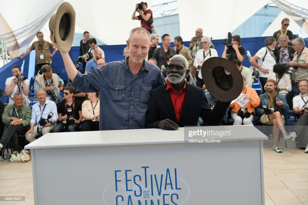 """""""Charlie's Country"""" Photocall - The 67th Annual Cannes Film Festival"""