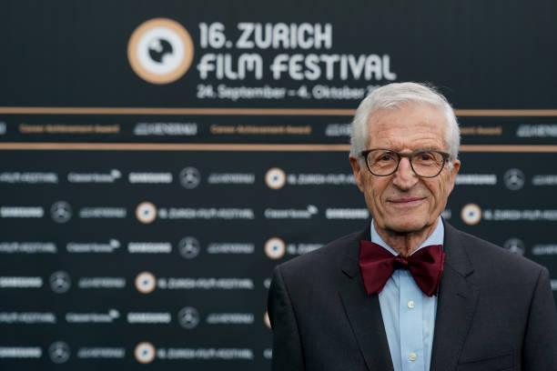 """CHE: """"Eden fuer Jeden"""" Premiere - 16th Zurich Film Festival"""