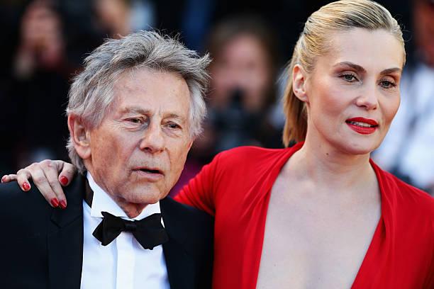 FRA: 'La Venus A La Fourrure' Premiere - The 66th Annual Cannes Film Festival