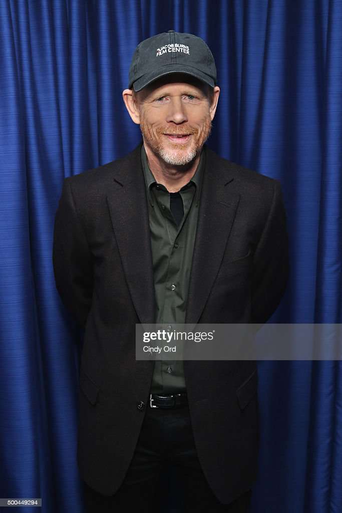 """SiriusXM """"Town Hall"""" With Ron Howard"""