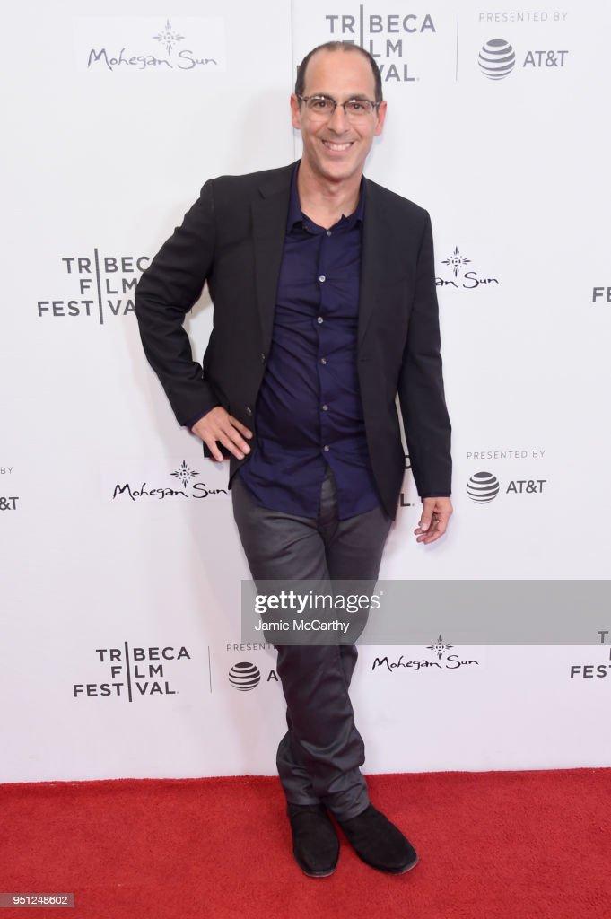 """""""Crossroads"""" - 2018 Tribeca Film Festival"""