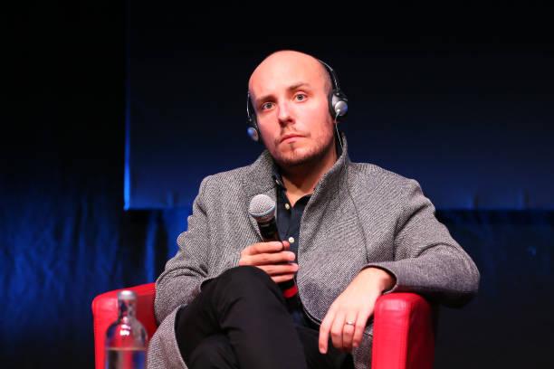 ITA: Tigers Press Conference - 15th Rome Film Festival 2020