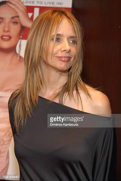 Rosanna Arquette Fotograf 237 As E Im 225 Genes De Stock Getty