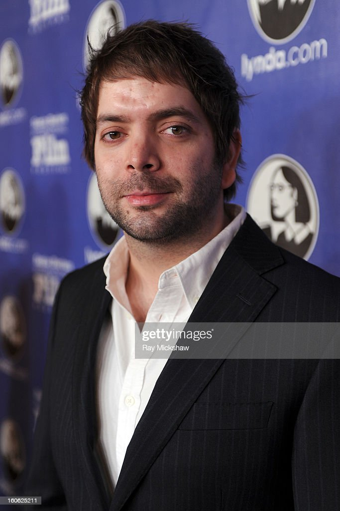 Director Rowan Athale attends a screening of 'Wasteland' on February 3, 2013 in Santa Barbara, California.