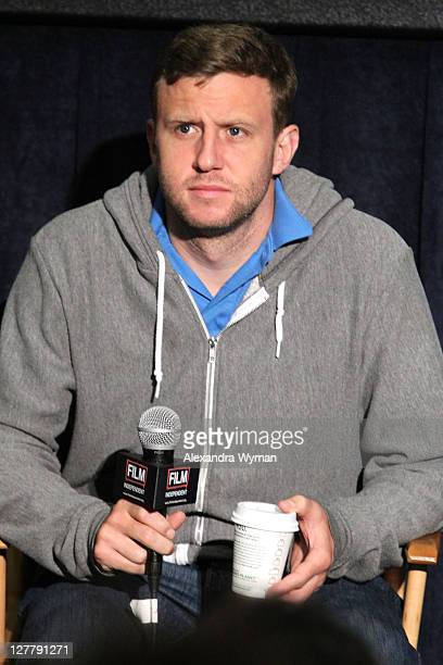 Director Ruben Fleischer Coffee Talk: Directors sponsored by the Directors Guild of America, during the 2011 Los Angeles Film Festival at Regal...