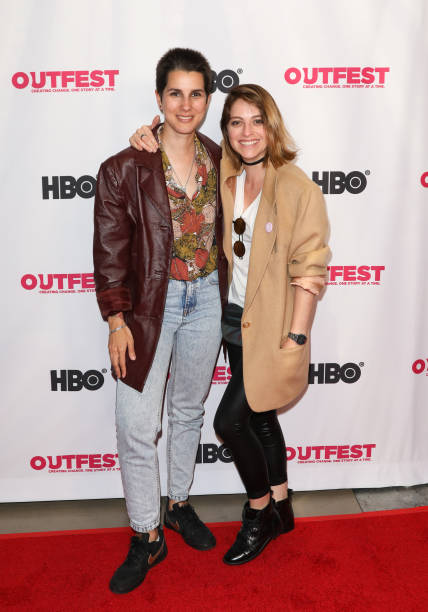 """CA: 2019 Outfest Los Angeles LGBTQ Film Festival Screening Of """"Second Star On The Right"""""""