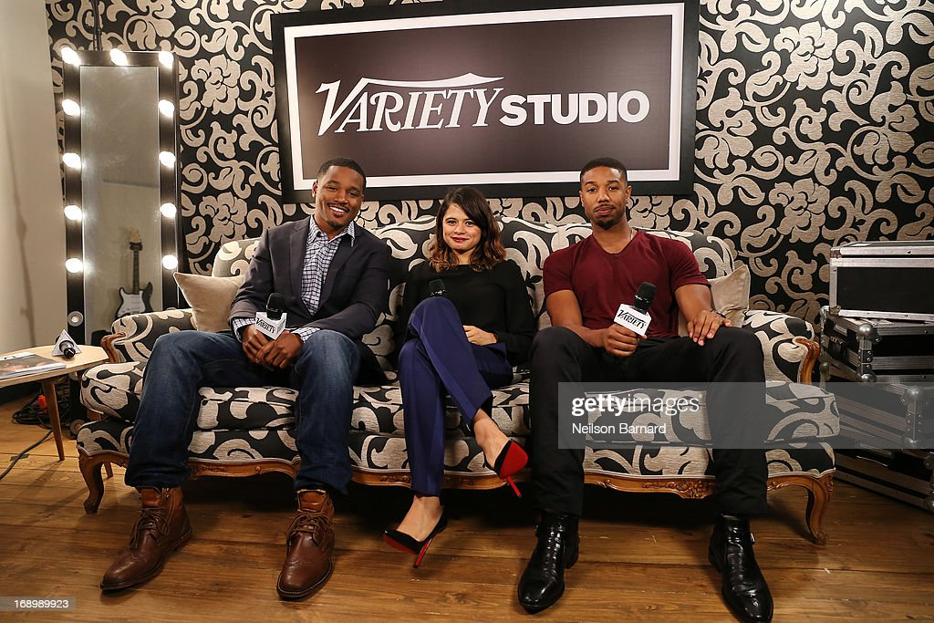 Variety Studio At Chivas House - Day 2 - The 66th Annual Cannes Film Festival